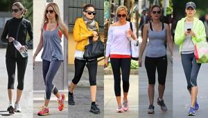 фитнес дрехи