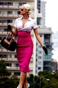 дамска мода