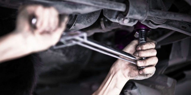 Какво е пълно комплектен основен ремонт на автомобил