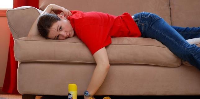 5-те неща, които не трябва да забравяте да чистите