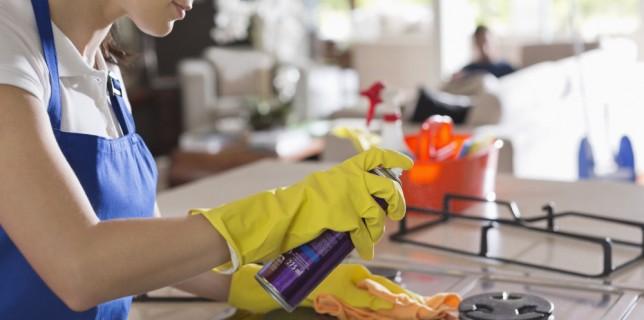 Уредите в дома, които все забравяме да почистим