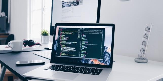 Изработка на онлайн магазин през 2019